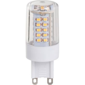 Dhome Ampoule LED capsule G9 - 350 Lumens - 3,4 W