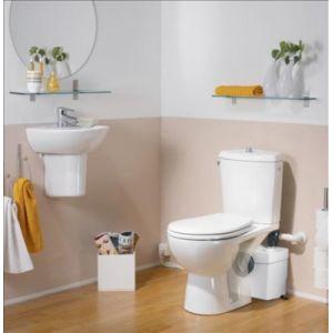 sanibroyeur sfa comparer 31 offres. Black Bedroom Furniture Sets. Home Design Ideas