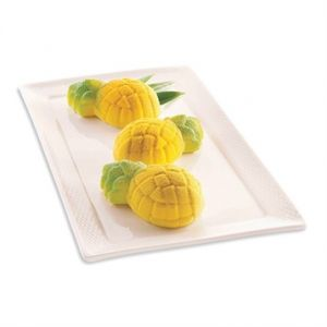 Silikomart Moule en silicone mini ananas