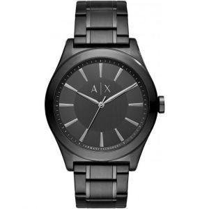 Giorgio Armani Exchange AX2322 - Montre pour homme avec bracelet en acier