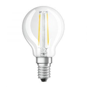 Osram Parathom Retrofit Classic E14 P 2.1W 827 Filament | Substitut 25W