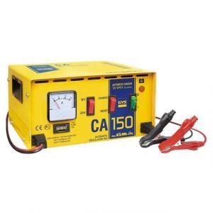 GYS Chargeur de batterie traditionnel 12-24V 500W - CA 150