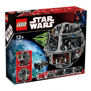 Lego 10188 - Star Wars : Death Star