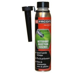 Facom Nettoyant injection essence - Formule curative - 300 ml