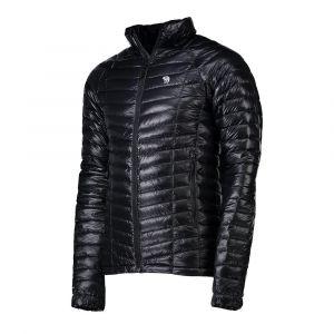 Mountain hardwear Vestes Mountain-hardwear Ghost Whisperer Down - Black - Taille XL