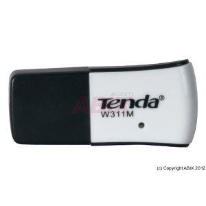 Tenda W311M - Nano clé USB WiFi N150