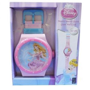 Fun House Horloge montre géante Disney Princesses