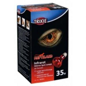 Trixie Lampe spot infrarouge - ø 63 x 100 mm, 50 w