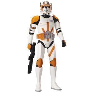 Jakks Pacific Figurine géante Commander Cody 80 cm Star Wars