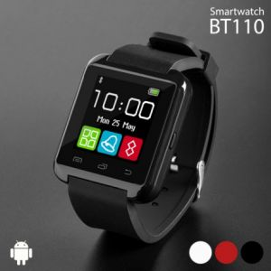 Smartwatch Bt110 - Montre connectée avec audio