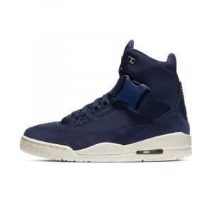 Nike Chaussure Air Jordan 3 Retro Explorer XX pour Femme Bleu Couleur Bleu Taille 38.5