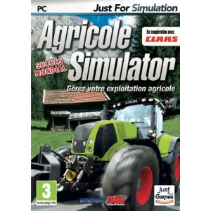 Simulateur La Ferme [PC]