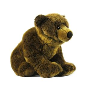 Soft Friends Grizzly 50 cm