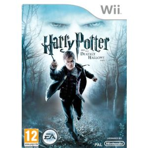 Harry Potter et les Reliques de la Mort - Première Partie [Wii]