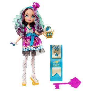 Mattel Ever After High Madeline Hatter Rebel