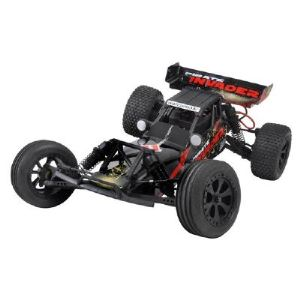 T2m Buggy Pirate Invader 4X2 radiocommandé