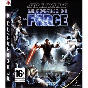 Star Wars : Le Pouvoir de la Force [PS3]
