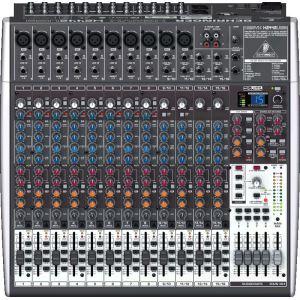 Behringer Xenyx X2442USB - Table de mixage