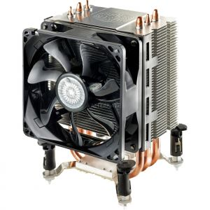 Cooler master HyperTX 3i - Ventilateur pour processeur Intel