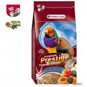 Versele Laga Prestige Premium - Aliments pour oiseaux exotiques 1 kg
