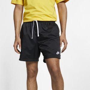 Nike Short tissé Sportswear pour Homme - Noir - Taille M - Homme