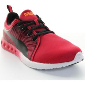 Puma Chaussures Chaussures Sportswear Femme Wns Carson 3d rose - Taille 36