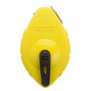 Stanley 0-47-440 - Cordeau traceur 30m
