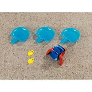 Klein Circuit d'eau Aqua Action Set cascades