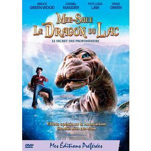 Mee-Shee, Le Dragon du Lac