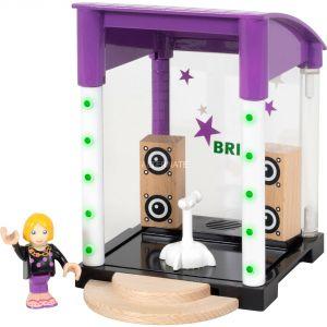 Brio 33945 - La scène des Stars