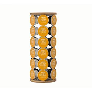 Kitchen craft Le'Xpress - Support rotatif pour 36 capsules Dolce Gusto