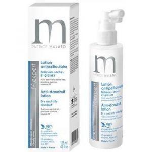 Patrice Mulato M.Expert Lotion antipelliculaire pellicules sèches et grasses