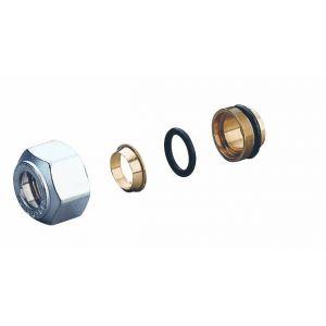 Giacomini Adaptateur pour robinet Calibre 18 Diam. 18 -