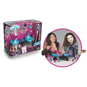 Canal Toys L'atelier cosmétic' Scary Magic Monster High