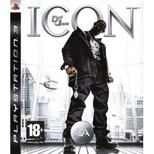 Def Jam Icon [PS3]