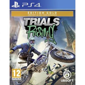 Trials Rising [PS4]