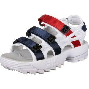 FILA Disruptor sandales Femmes blanc T. 41,5