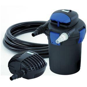 Oase 50453 - Kit filtration bassin Biopress set 6000