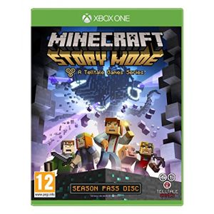 Minecraft : Story Mode [XBOX One]
