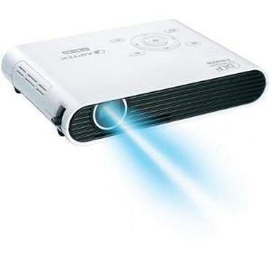 Aiptek PocketCinema V150W - Pico projecteur DLP 100 Lumens Wi-Fi