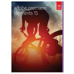 Premiere Elements 15 pour Windows, Mac OS