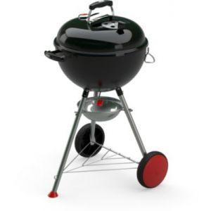 Image de Weber Original Kettle Plus - Barbecue à charbon ø 47 cm