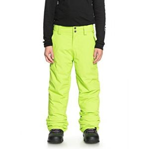 Quiksilver Pantalon de ski estate youth pant 12 ans
