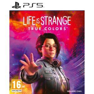 Life Is Strange: True Colors + Bonus Pack de 4 Tenues Inclus (PlayStation 5) [PS4, PS5]