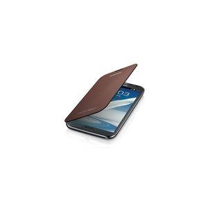 Samsung Coque à rabat pour Galaxy Note 2 N7100