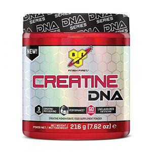 Bsn nutrition Creatine DNA 216 g