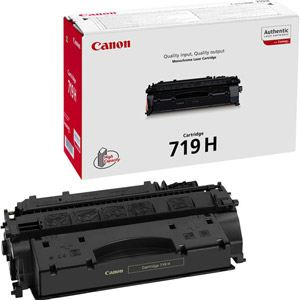 Canon 3480B002 - Toner 719H noir 6400 pages