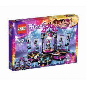 Lego 41105 - Friends : La scène de la chanteuse