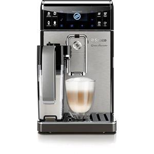 Saeco HD8975/01 - Machine à expresso GranBaristo Super Automatique