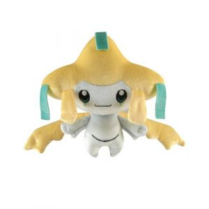 Tomy Peluche Pokémon Jirachi